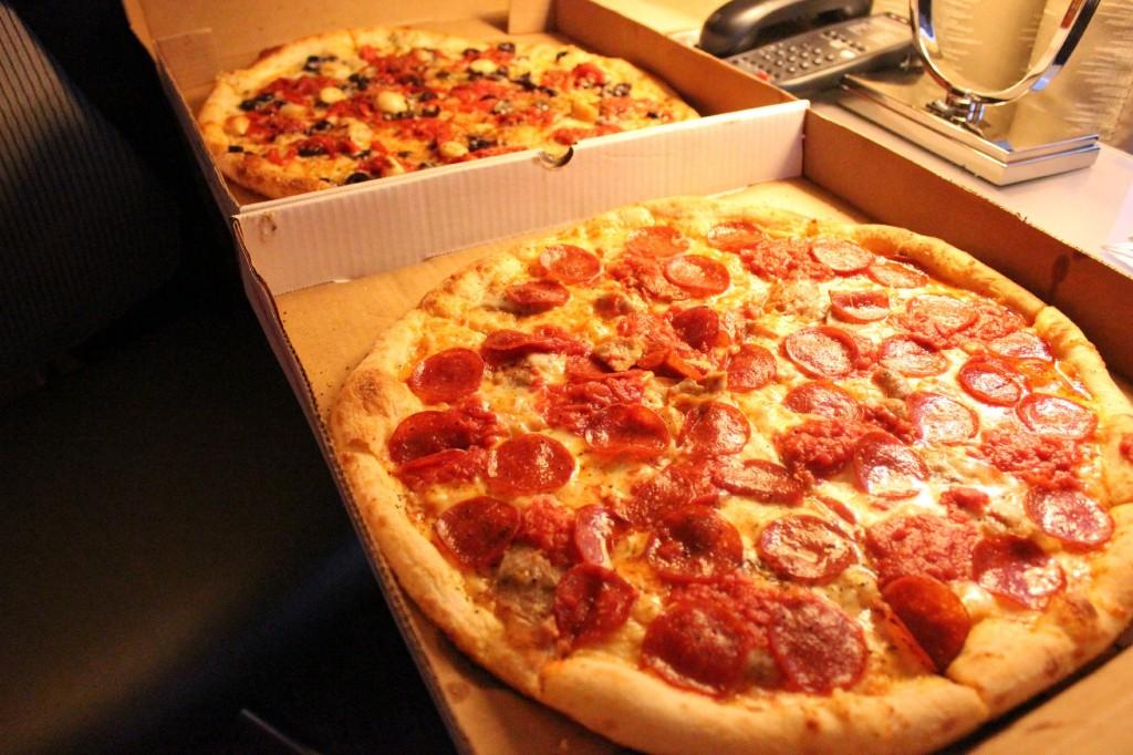 Otto Pizza Portland Maine