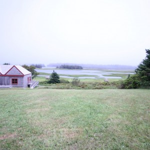 The Historical Acadian Village of Nova Scotia – Lower West Pubnico