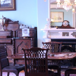 The Boscawen Inn – Lunenburg, NS