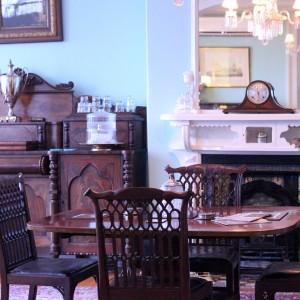 The Boscawen Inn – Lunenburg, NS
