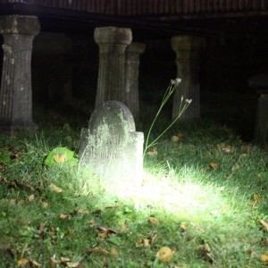 Tattle Tours Halifax Ghost Walk – Halifax, NS