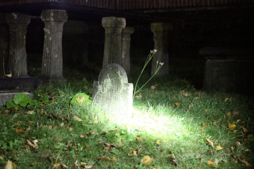 Halifax Ghost Walk