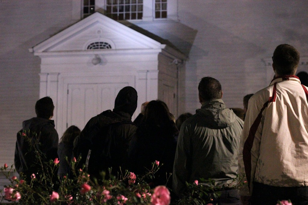 Halifax Ghost Tours