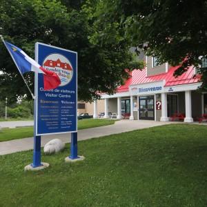 Rendez-vous de la Baie – Church Point, NS