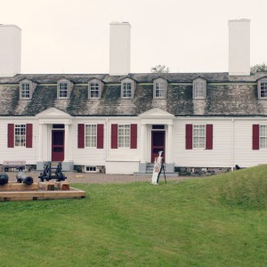 Fort Anne National Historic Site – Annapolis Royal, NS