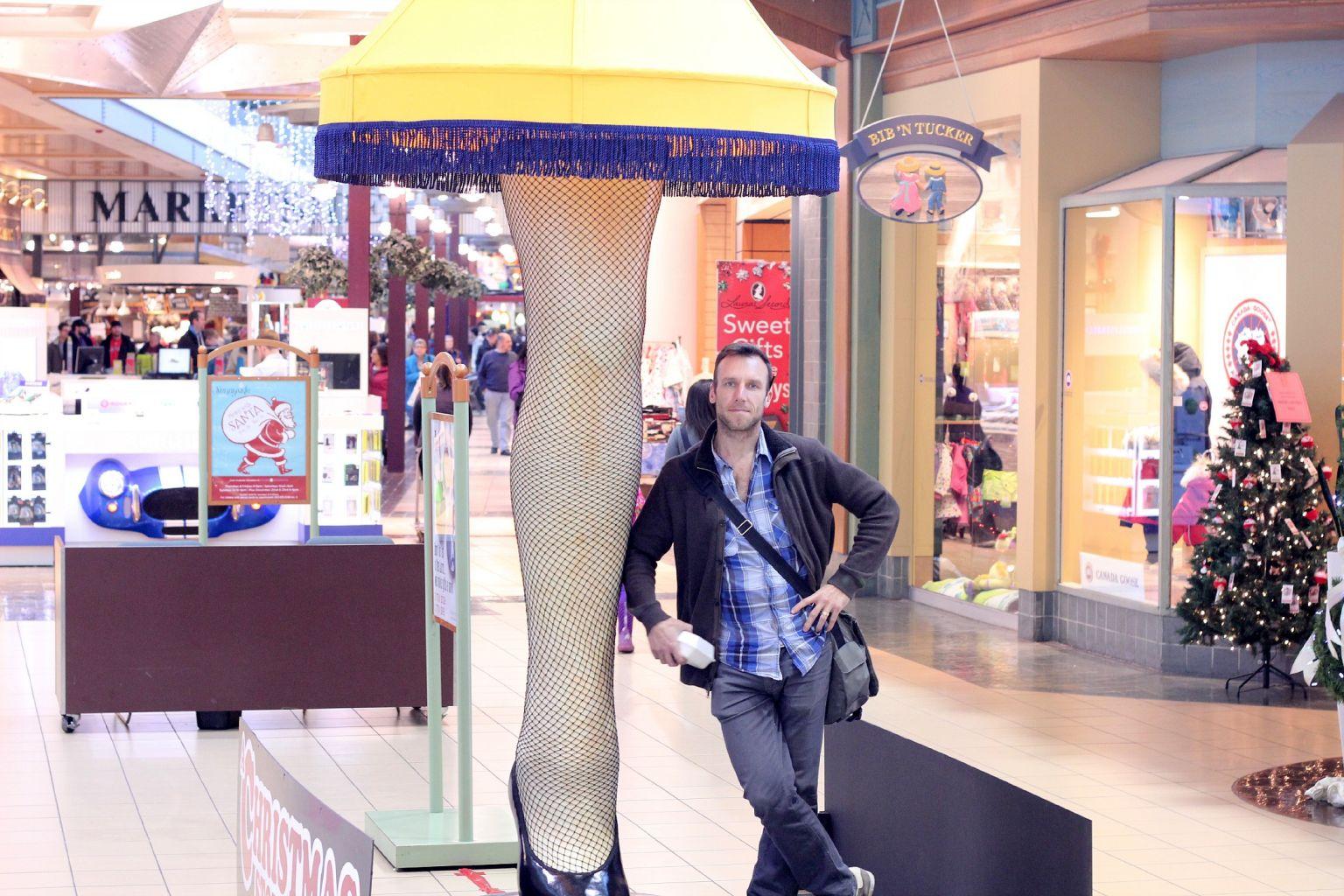 Drew Sunnyside Mall