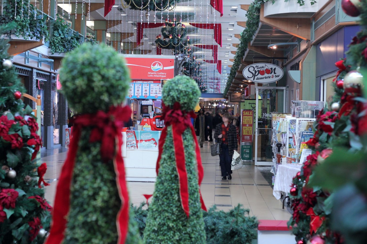 Sunnyside Mall 5
