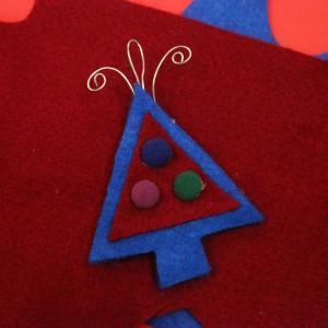 12 Dates of Christmas: Handmade Holidays
