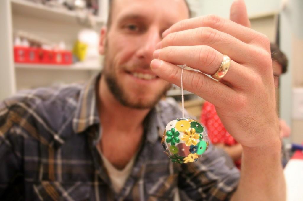 Handmade Holidays Nova Scotia Crafts