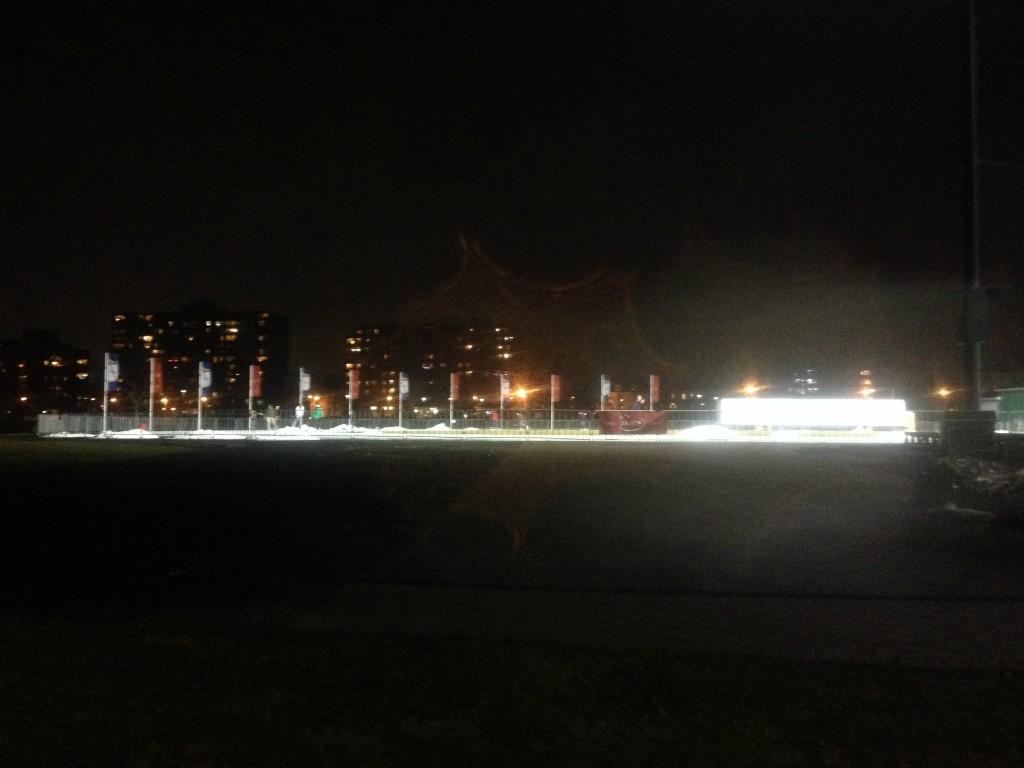 The Halifax Oval 4