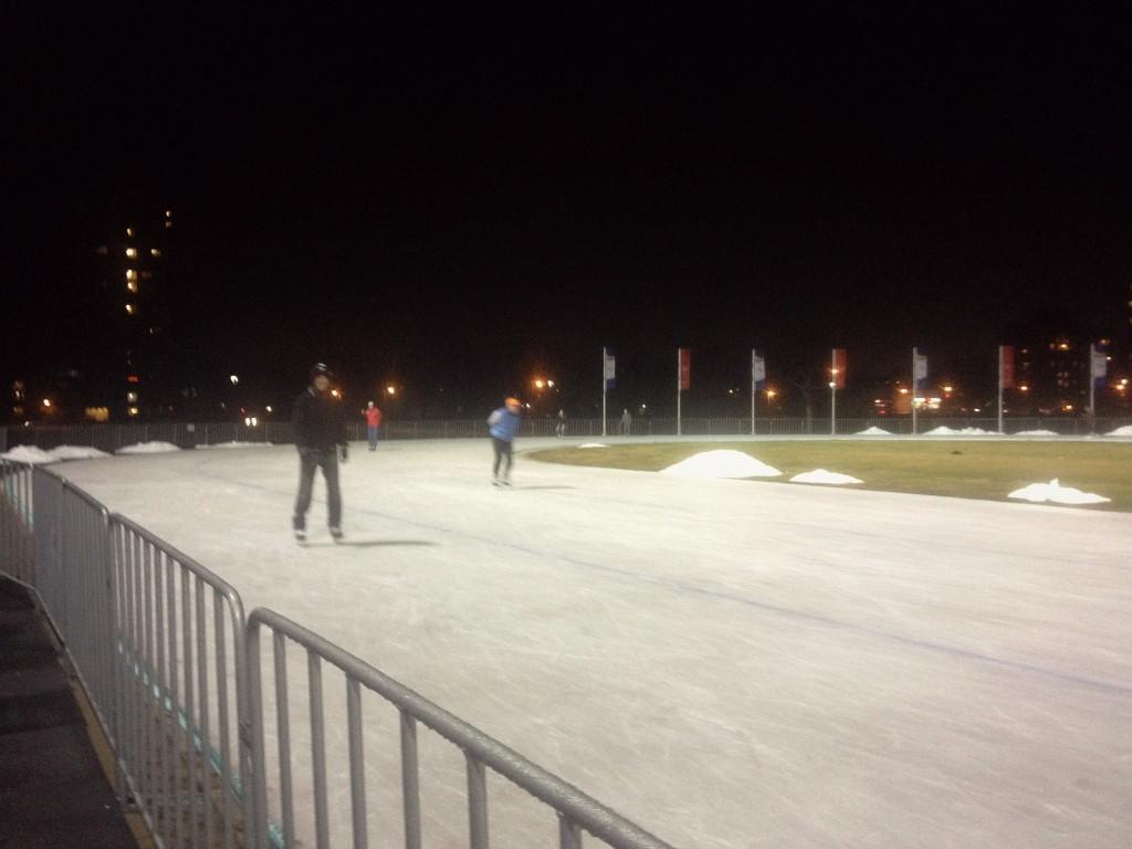 The Oval Halifax 3