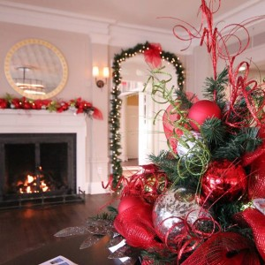 12 Dates Of Christmas: The Algonquin Resort