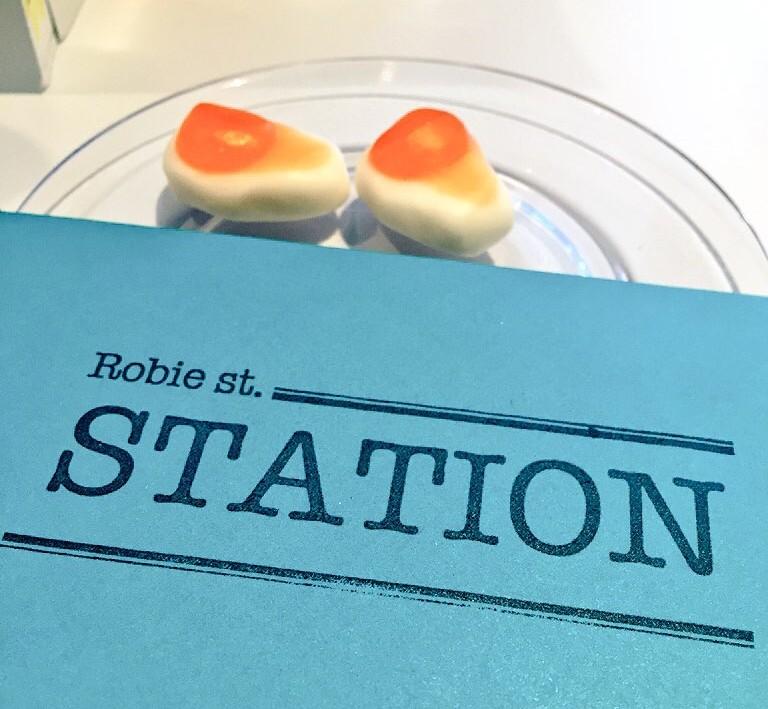 Robie Street Station Restaurant Halifax Nova Scotia