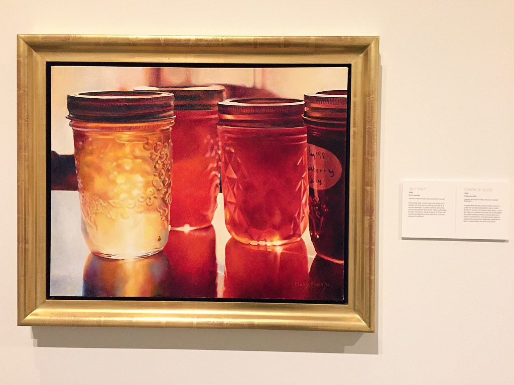 Art Gallery of Nova Scotia Mary Pratt