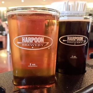 Harpoon Brewery and Artisans Park – Windsor, VT