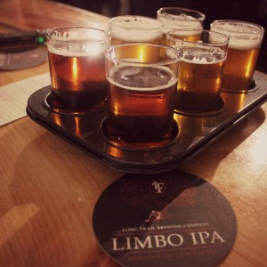 Long Trail Brewery – Plymouth, VT