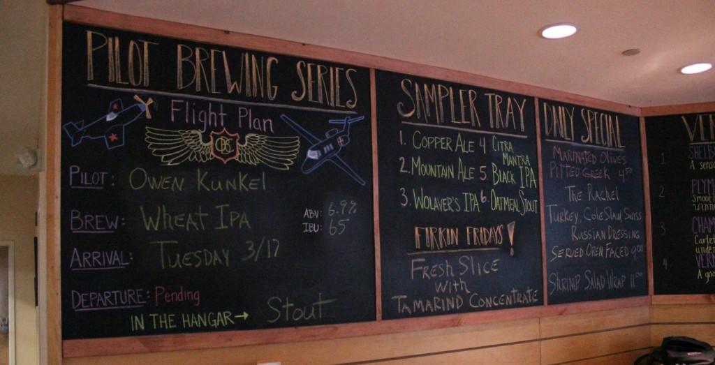 Otter Creek Vermont Craft Beer