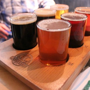 Otter Creek Brewery – Middlebury, VT
