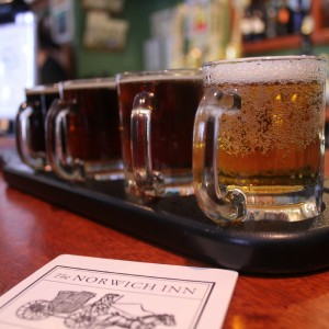 Norwich Inn and Brewery – Norwich, VT