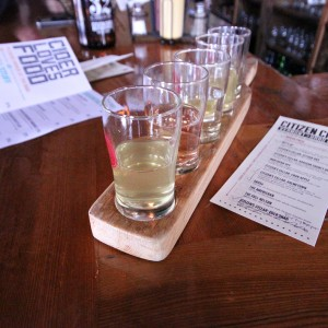 Vermont Cider Tour