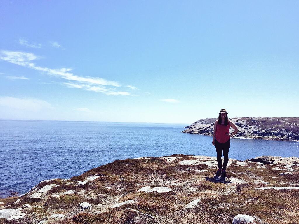 Duncan's Cove Nova Scotia