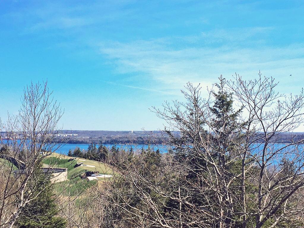 York Redoubt Nova Scotia