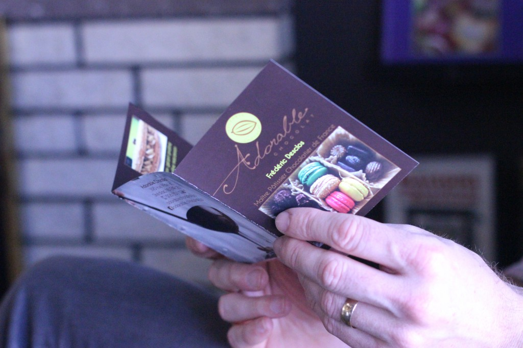 Adorable Chocolat Shediac
