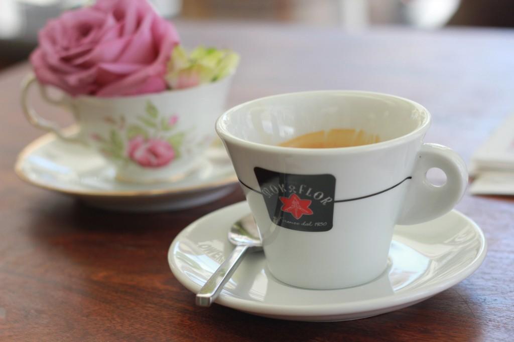 Oscars Flowers and Gifts Liverpool Nova Scotia Coffee