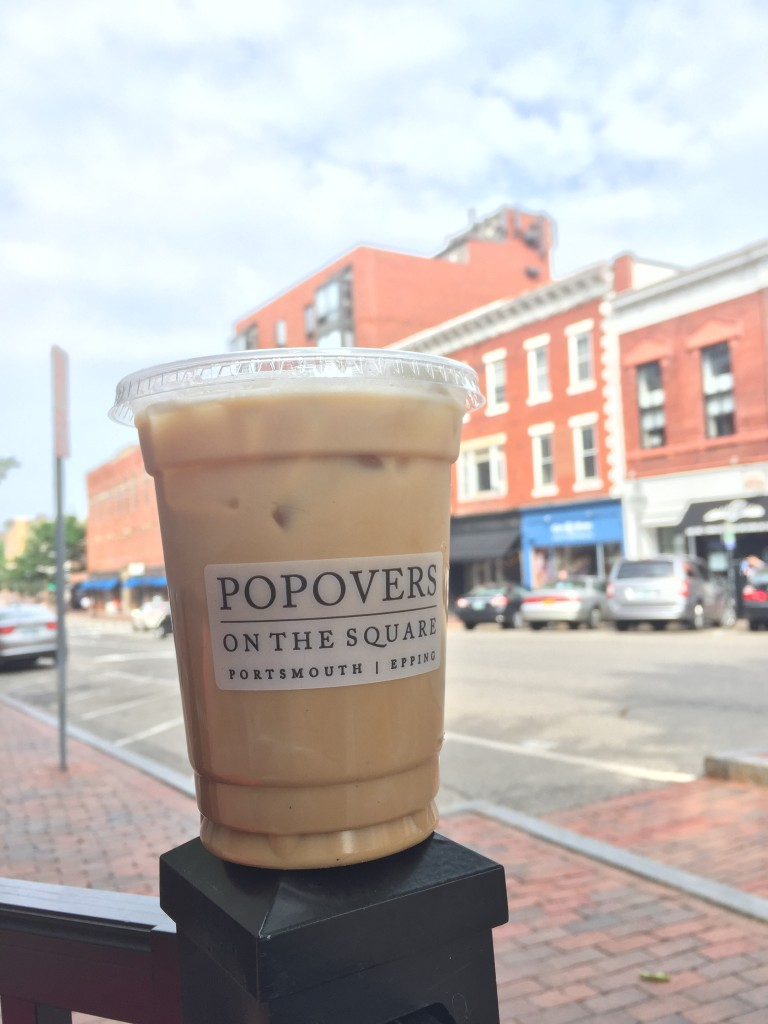 Popovers on the Square Portsmouth