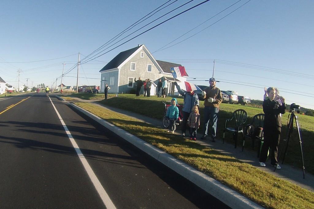 Gran Fondo Clare Nova Scotia