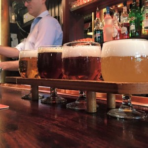 Three Must-Visit Craft Beer Bars in Paris