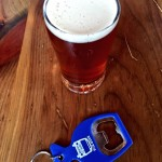 Taste Halifax Beer Bus