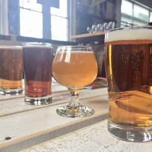 Taste Halifax Now Offering a Craft Beer Bus to Five Halifax Beer Stops