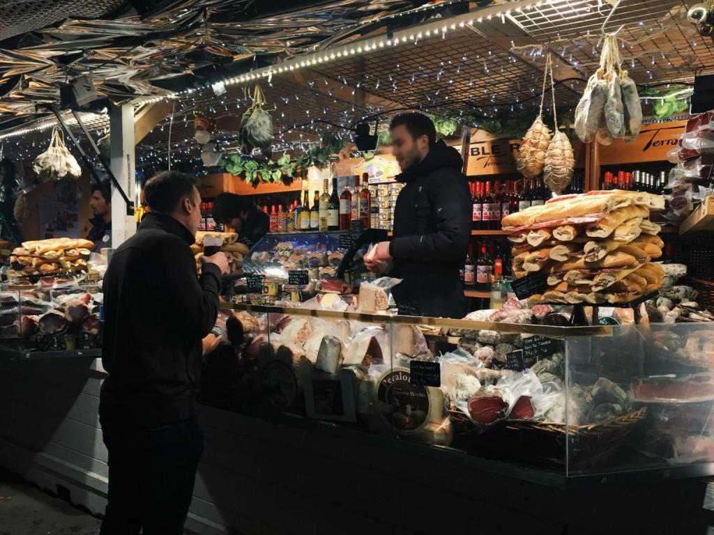 Christms Market