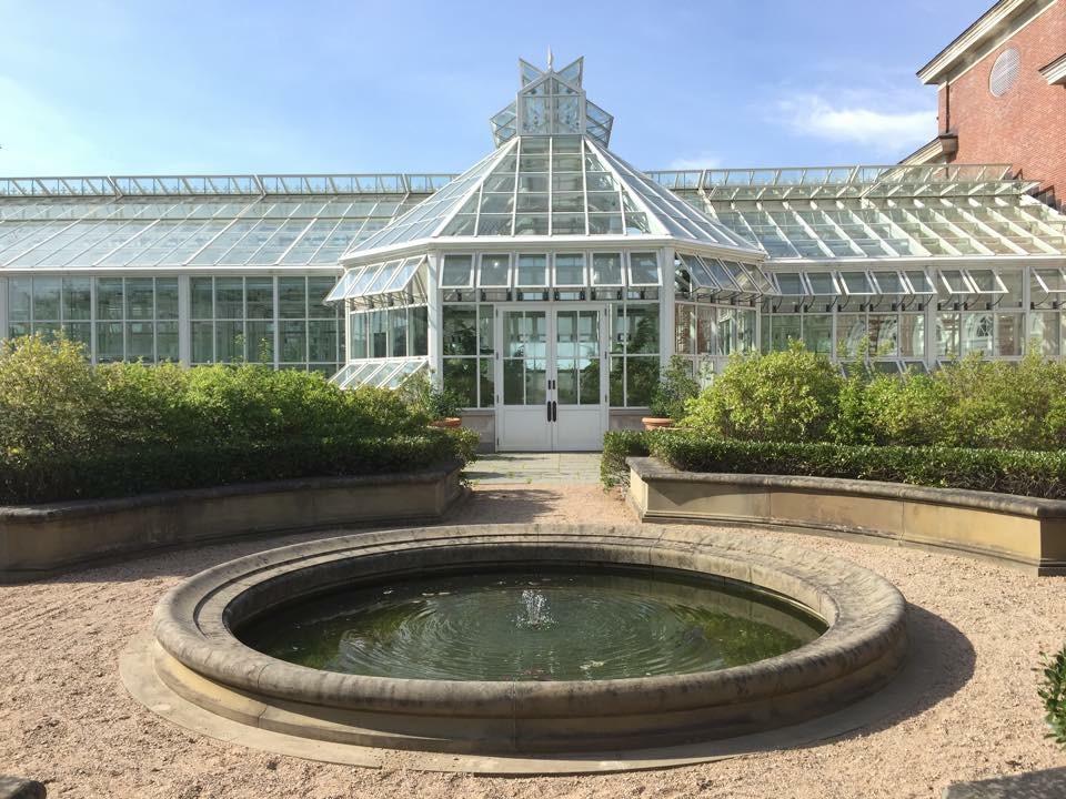 harriet irving botanical gardens nova scotia