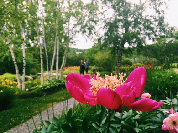 Nw Brunswick Botanical Gardens Edmundston