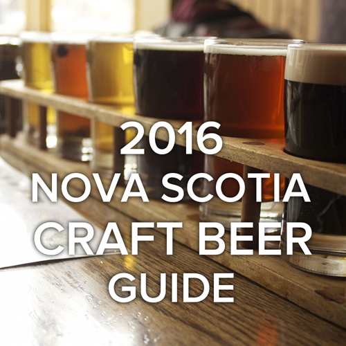 The Complete Guide to Craft Beer in Nova Scotia