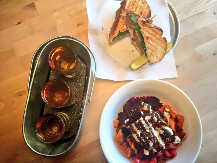 14 Fun Fredericton Stops For Food and Craft Beer Lovers | The Local