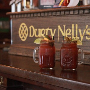 Brunch at Durty Nelly's – Halifax
