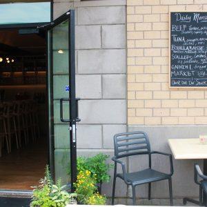 Little Oak Bar – Halifax, NS