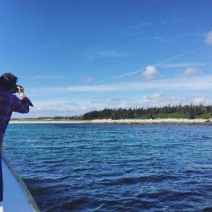 The Nova Scotia Island Paradise You've Probably Never Heard Of..