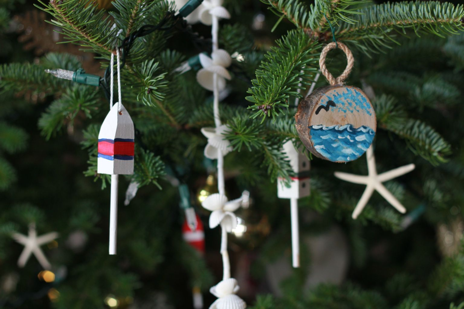 White Point Beach Resort Christmas