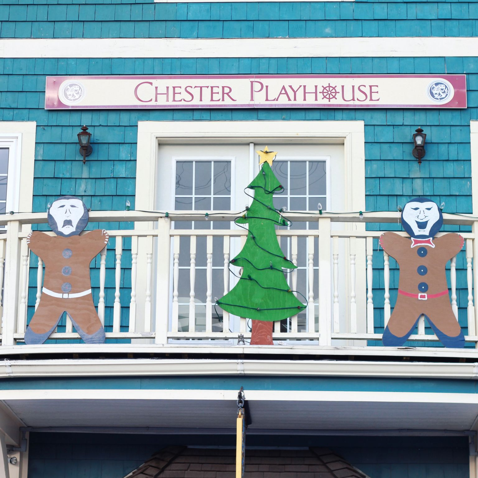 Chester Gingerbread Festival