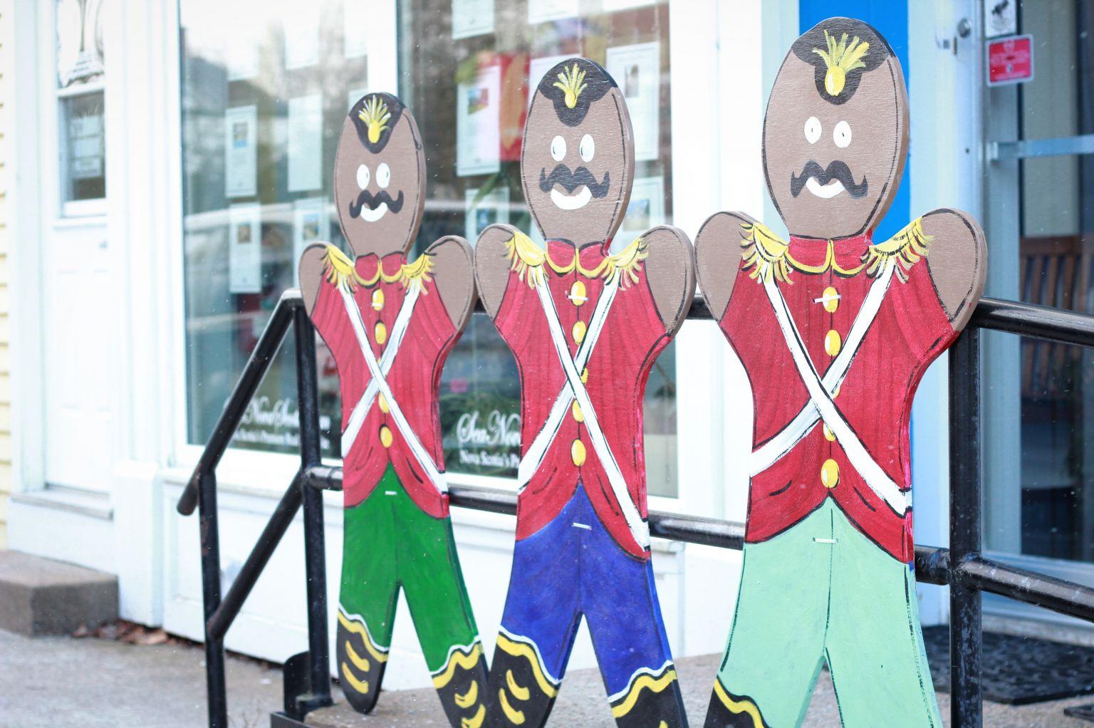 Chester Gingerbread Festival