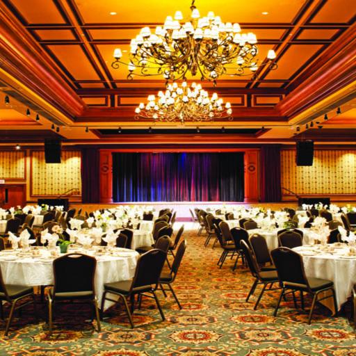 schooner room casino nova scotia